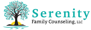 Serenity Family Counseling Logo